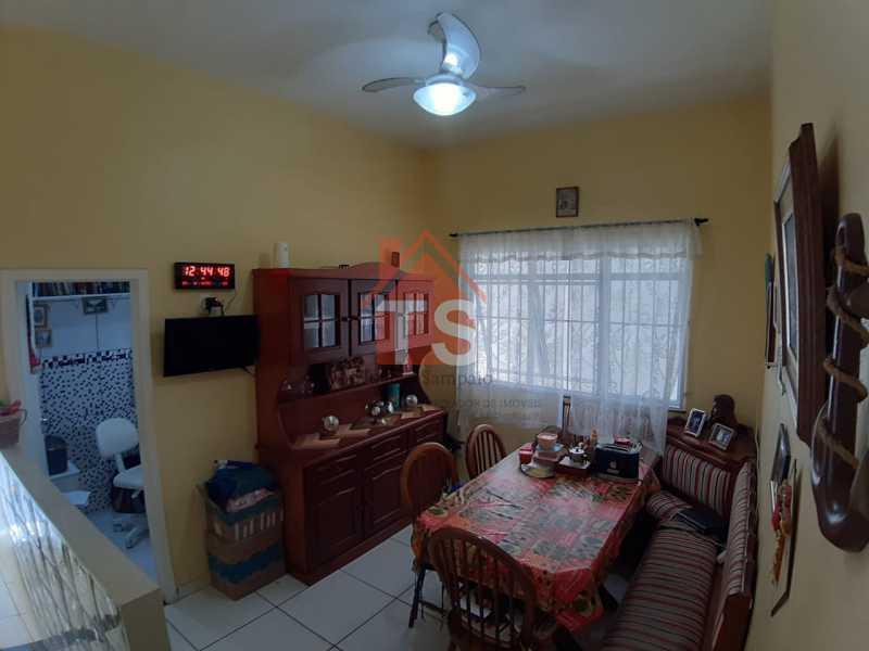 52a766c5-cf30-4e1f-b078-78f475 - Casa à venda Rua Garcia Redondo,Cachambi, Rio de Janeiro - R$ 665.000 - TSCA240001 - 14