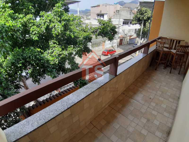 923f5252-b2b4-4735-b6d9-5a49f1 - Casa à venda Rua Garcia Redondo,Cachambi, Rio de Janeiro - R$ 665.000 - TSCA240001 - 16