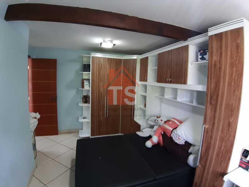 954bea14-e849-47c5-87b6-892731 - Casa à venda Rua Garcia Redondo,Cachambi, Rio de Janeiro - R$ 665.000 - TSCA240001 - 17