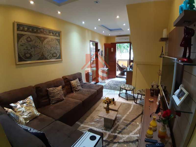 1471aa5d-255b-431d-b5e2-85e30c - Casa à venda Rua Garcia Redondo,Cachambi, Rio de Janeiro - R$ 665.000 - TSCA240001 - 18