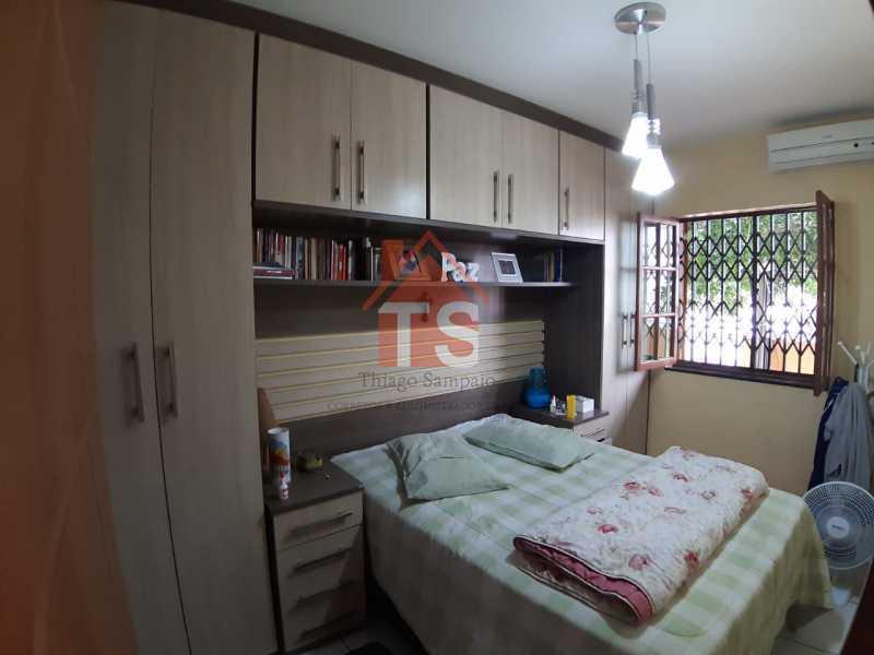 a11b6275-838f-48ff-bf9c-98b0fc - Casa à venda Rua Garcia Redondo,Cachambi, Rio de Janeiro - R$ 665.000 - TSCA240001 - 19