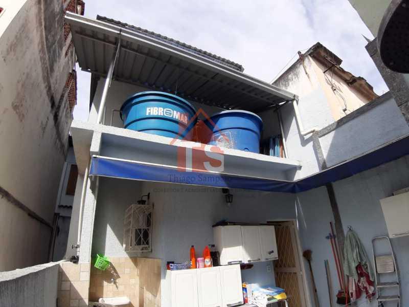 a12c94a5-c3ee-480a-a05a-87b220 - Casa à venda Rua Garcia Redondo,Cachambi, Rio de Janeiro - R$ 665.000 - TSCA240001 - 20