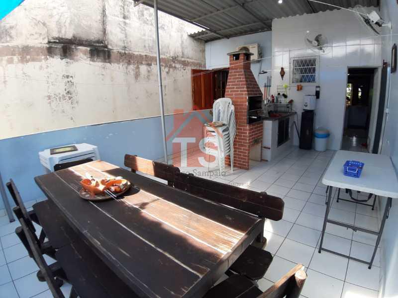 a31199e0-8847-4d4f-af55-359929 - Casa à venda Rua Garcia Redondo,Cachambi, Rio de Janeiro - R$ 665.000 - TSCA240001 - 21