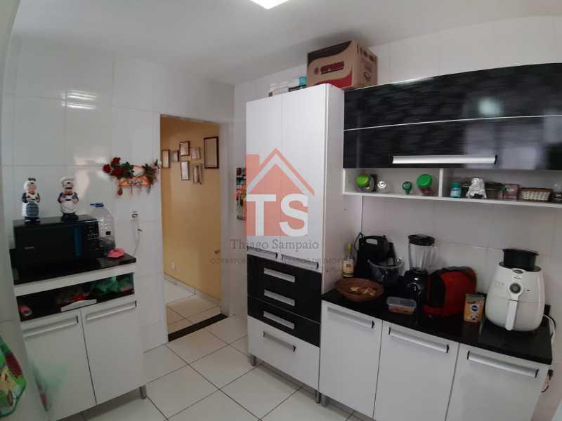 adaa6cac-511f-4341-841a-d2e3c5 - Casa à venda Rua Garcia Redondo,Cachambi, Rio de Janeiro - R$ 665.000 - TSCA240001 - 23