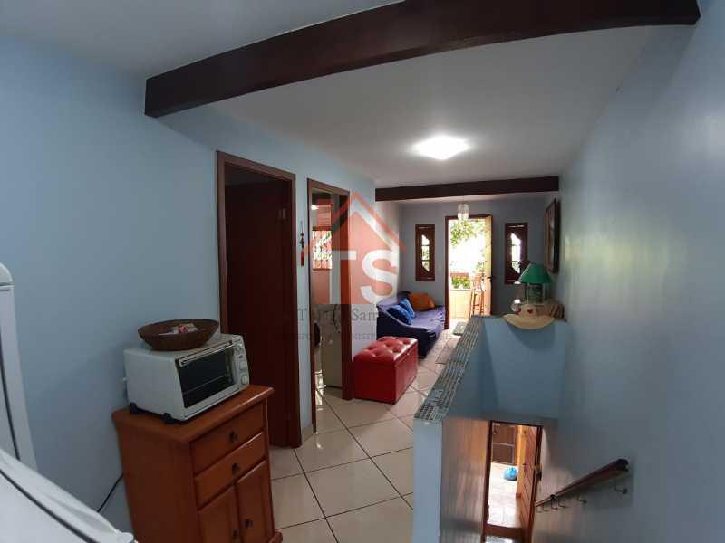 d0d3ee8a-bf85-4df0-ae77-bc5600 - Casa à venda Rua Garcia Redondo,Cachambi, Rio de Janeiro - R$ 665.000 - TSCA240001 - 25