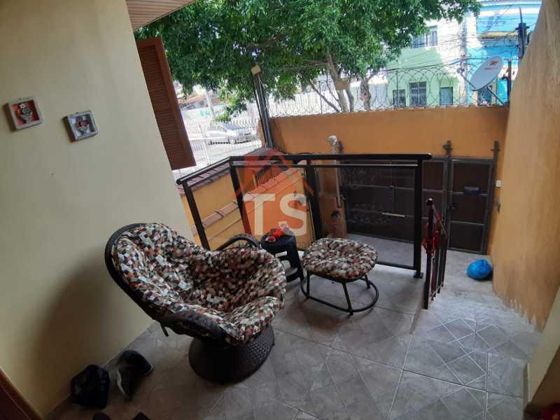 d8d41587-4162-4a57-b1b8-ed48a9 - Casa à venda Rua Garcia Redondo,Cachambi, Rio de Janeiro - R$ 665.000 - TSCA240001 - 26