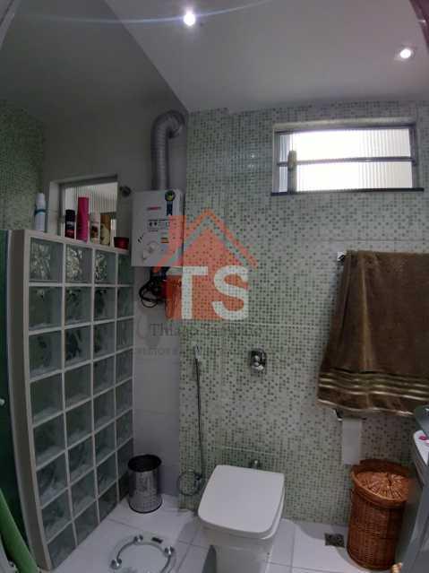 d0327a29-b6b5-4561-8e7f-34d6b0 - Casa à venda Rua Garcia Redondo,Cachambi, Rio de Janeiro - R$ 665.000 - TSCA240001 - 27