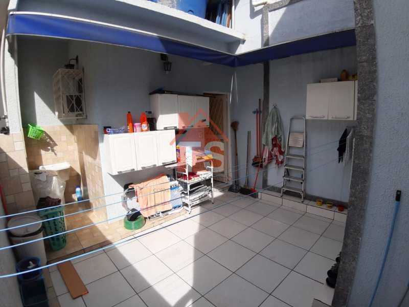 dd916e4b-101f-4d5c-b7e3-a02fff - Casa à venda Rua Garcia Redondo,Cachambi, Rio de Janeiro - R$ 665.000 - TSCA240001 - 28