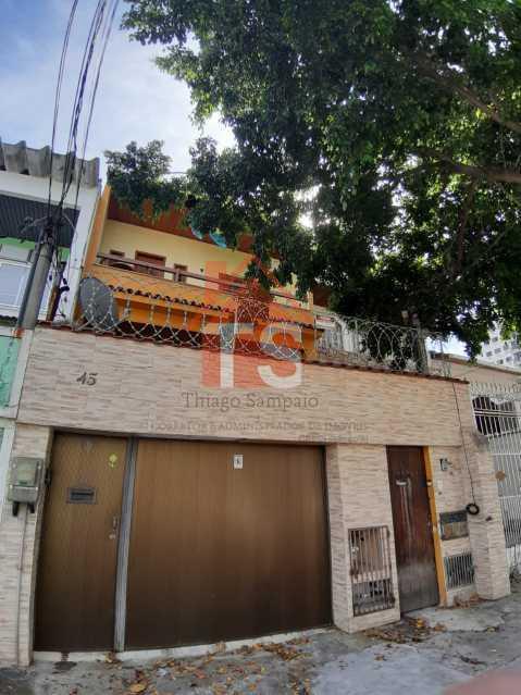 eb2f568b-21c5-4219-9c9c-45d161 - Casa à venda Rua Garcia Redondo,Cachambi, Rio de Janeiro - R$ 665.000 - TSCA240001 - 30