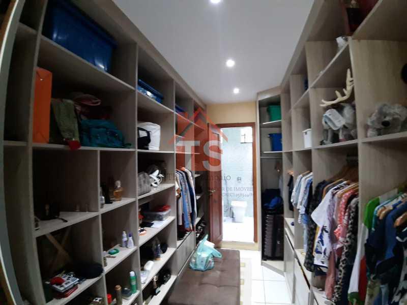 ed01bf9f-5fa9-4bda-85d8-870c35 - Casa à venda Rua Garcia Redondo,Cachambi, Rio de Janeiro - R$ 665.000 - TSCA240001 - 31