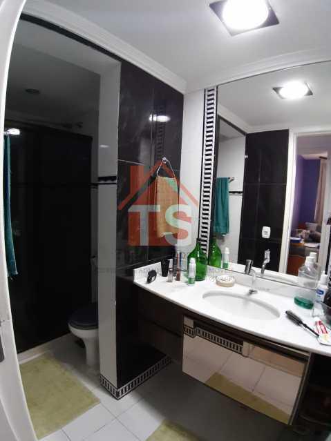 5fb192ce-1e61-46ae-9670-1425d7 - Apartamento à venda Rua Degas,Del Castilho, Rio de Janeiro - R$ 320.000 - TSAP20180 - 5