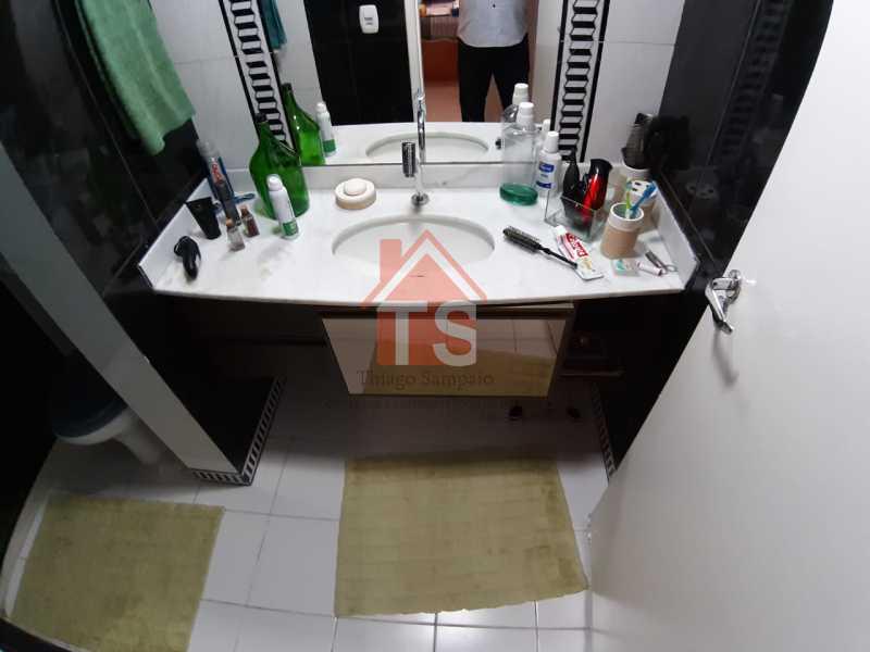 75a149dd-da3b-4a5b-9623-94cb87 - Apartamento à venda Rua Degas,Del Castilho, Rio de Janeiro - R$ 320.000 - TSAP20180 - 7