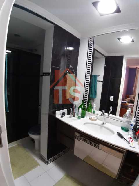 75c0e2d2-c563-4a45-a0ed-1f265b - Apartamento à venda Rua Degas,Del Castilho, Rio de Janeiro - R$ 320.000 - TSAP20180 - 8