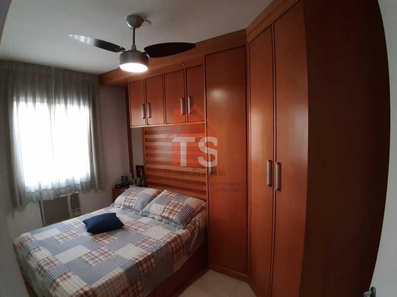 2039de68-584e-41c1-a107-899461 - Apartamento à venda Rua Degas,Del Castilho, Rio de Janeiro - R$ 320.000 - TSAP20180 - 11