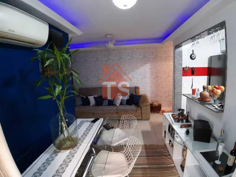 bc673eb6-b898-4466-9321-287b4a - Apartamento à venda Rua Degas,Del Castilho, Rio de Janeiro - R$ 320.000 - TSAP20180 - 13