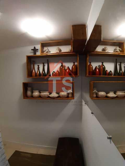 e2ebf615-b0fa-438c-ab9a-69f8be - Apartamento à venda Rua Degas,Del Castilho, Rio de Janeiro - R$ 320.000 - TSAP20180 - 14