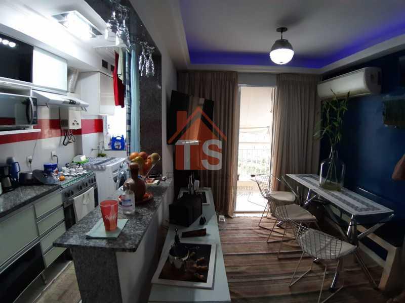 eb7be5dd-6bd2-4ee2-89a0-4cb009 - Apartamento à venda Rua Degas,Del Castilho, Rio de Janeiro - R$ 320.000 - TSAP20180 - 15
