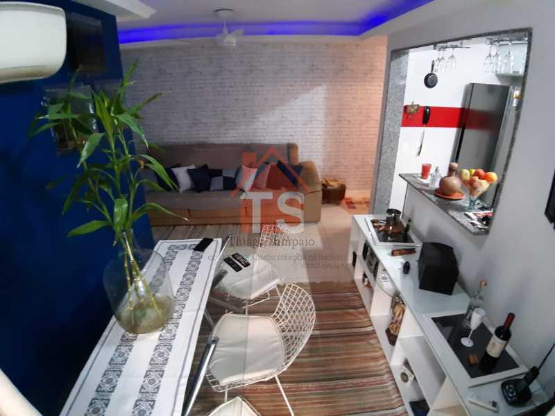 ee1bebc7-6a4a-4048-9851-23c723 - Apartamento à venda Rua Degas,Del Castilho, Rio de Janeiro - R$ 320.000 - TSAP20180 - 16