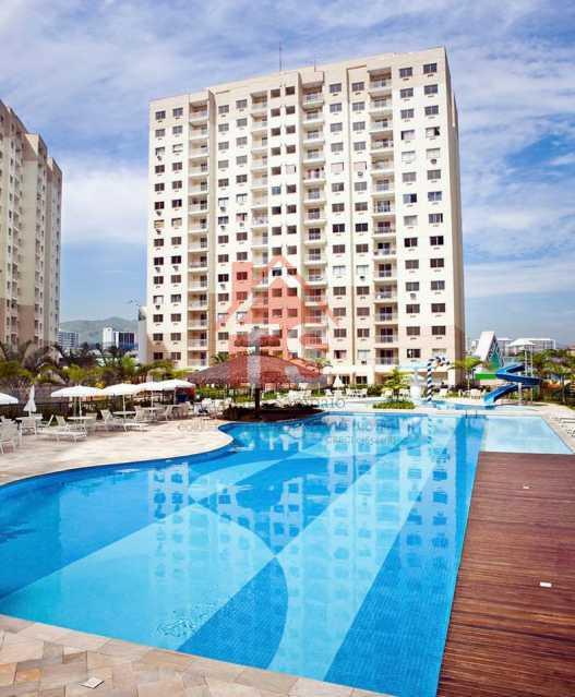 143912757_3930606856983682_245 - Apartamento à venda Rua Degas,Del Castilho, Rio de Janeiro - R$ 320.000 - TSAP20180 - 18