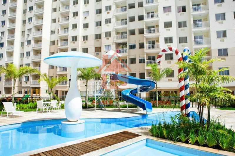 143936917_3930606936983674_273 - Apartamento à venda Rua Degas,Del Castilho, Rio de Janeiro - R$ 320.000 - TSAP20180 - 20