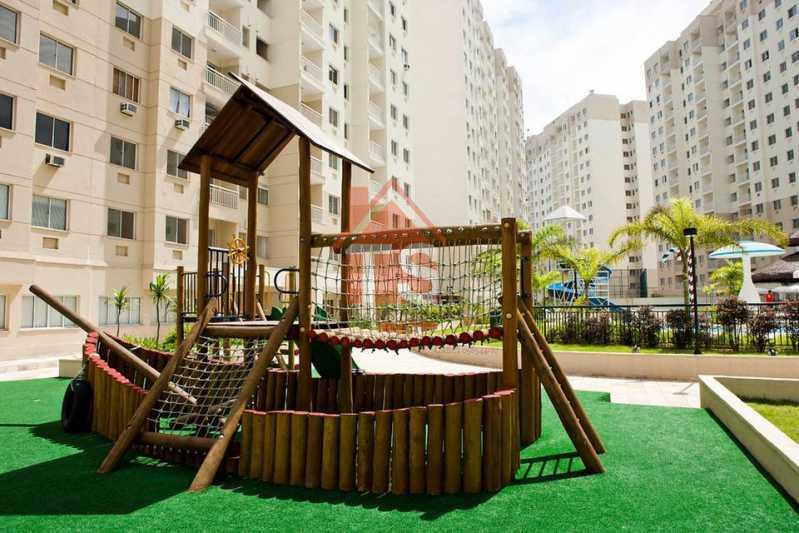 144056636_3930607153650319_665 - Apartamento à venda Rua Degas,Del Castilho, Rio de Janeiro - R$ 320.000 - TSAP20180 - 21
