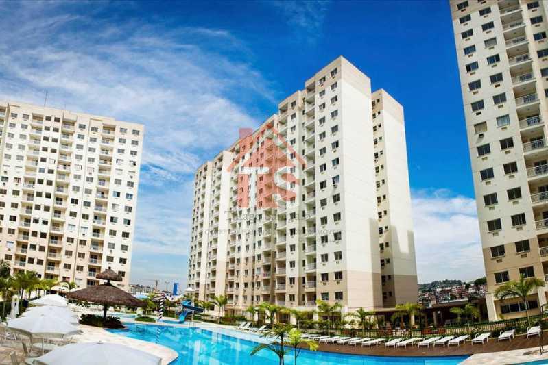 144279052_3930607096983658_604 - Apartamento à venda Rua Degas,Del Castilho, Rio de Janeiro - R$ 320.000 - TSAP20180 - 23