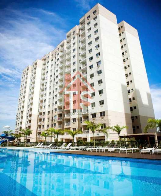 144340875_3930606893650345_846 - Apartamento à venda Rua Degas,Del Castilho, Rio de Janeiro - R$ 320.000 - TSAP20180 - 25