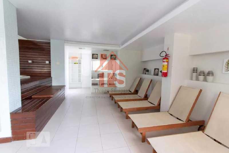 893257909-199.990601562611355 - Apartamento à venda Rua Degas,Del Castilho, Rio de Janeiro - R$ 320.000 - TSAP20180 - 28