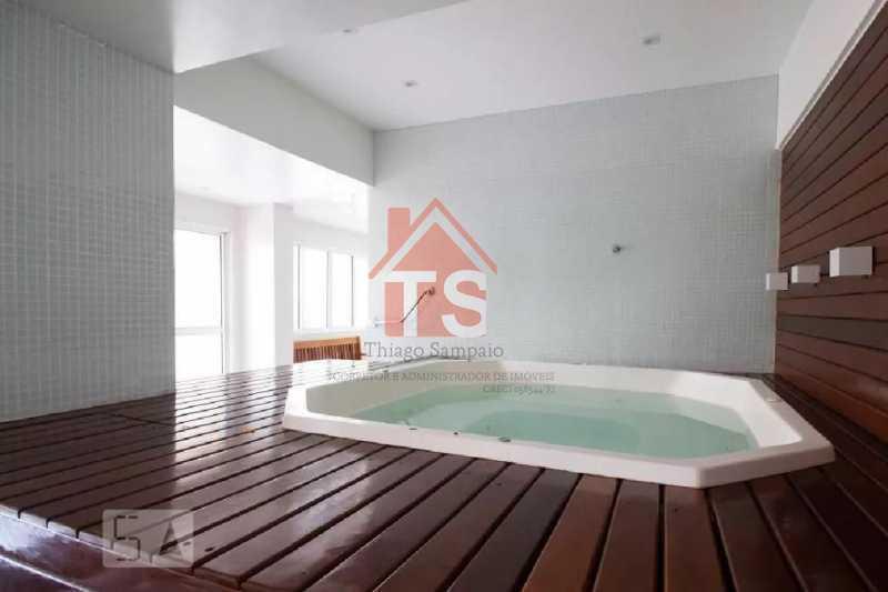 893257909-590.120421447765957 - Apartamento à venda Rua Degas,Del Castilho, Rio de Janeiro - R$ 320.000 - TSAP20180 - 29