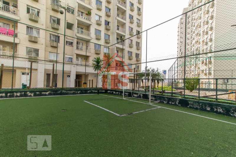 893257909-706.016121409707661 - Apartamento à venda Rua Degas,Del Castilho, Rio de Janeiro - R$ 320.000 - TSAP20180 - 30