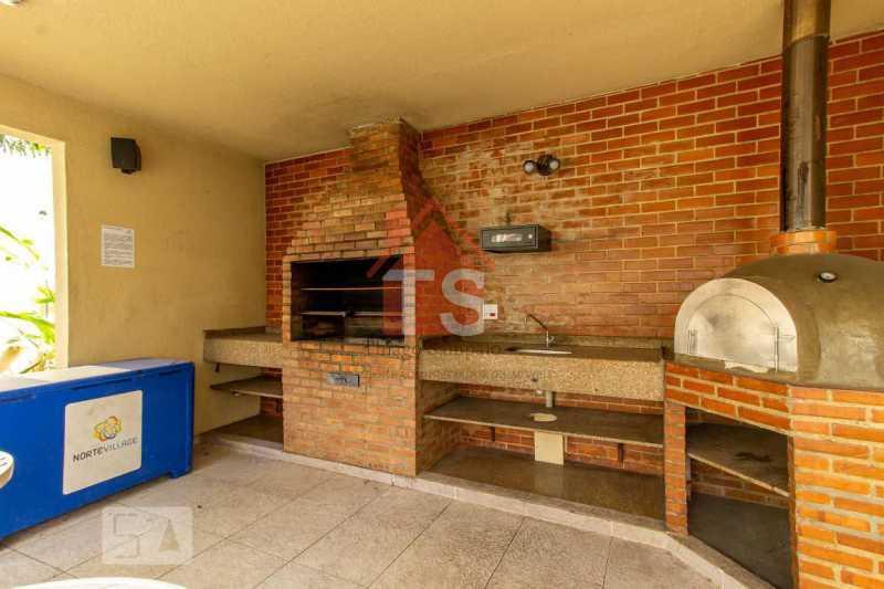 893257909-885.337037547672854 - Apartamento à venda Rua Degas,Del Castilho, Rio de Janeiro - R$ 320.000 - TSAP20180 - 31