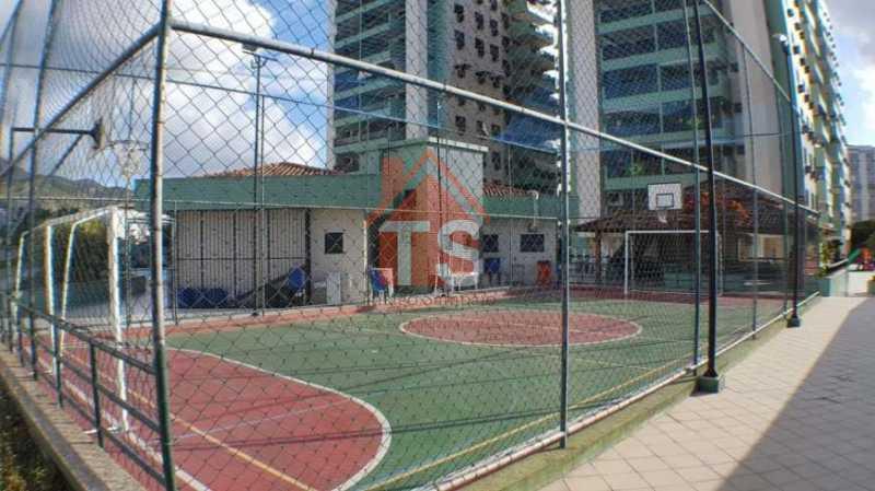 2687d484b64e5c3077a6473362a98b - Cobertura à venda Rua José Bonifácio,Todos os Santos, Rio de Janeiro - R$ 1.349.000 - TSCO40004 - 6