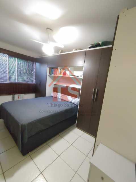 0fa9e0c9-9697-49df-abde-2d6f26 - Apartamento à venda Rua Fernão Cardim,Engenho de Dentro, Rio de Janeiro - R$ 295.000 - TSAP20182 - 3