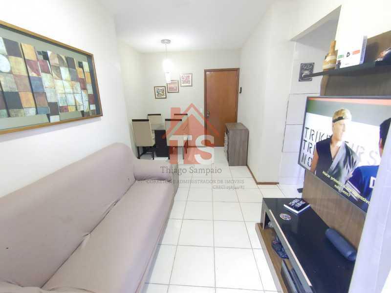 1dde0dee-1061-4a70-aa46-67a2c9 - Apartamento à venda Rua Fernão Cardim,Engenho de Dentro, Rio de Janeiro - R$ 295.000 - TSAP20182 - 4