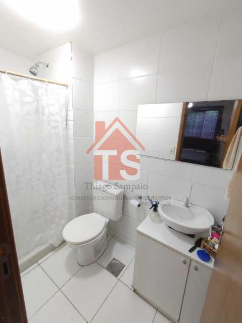 3a462de6-7aca-4def-81f0-45492c - Apartamento à venda Rua Fernão Cardim,Engenho de Dentro, Rio de Janeiro - R$ 295.000 - TSAP20182 - 5