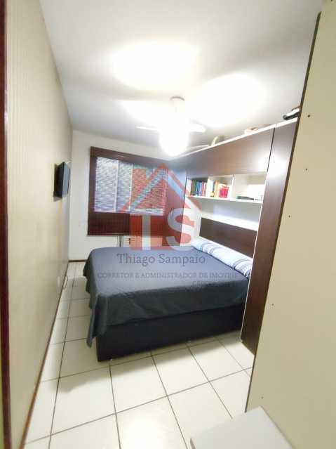4a7a2c2e-011b-4070-8118-c2a517 - Apartamento à venda Rua Fernão Cardim,Engenho de Dentro, Rio de Janeiro - R$ 295.000 - TSAP20182 - 6