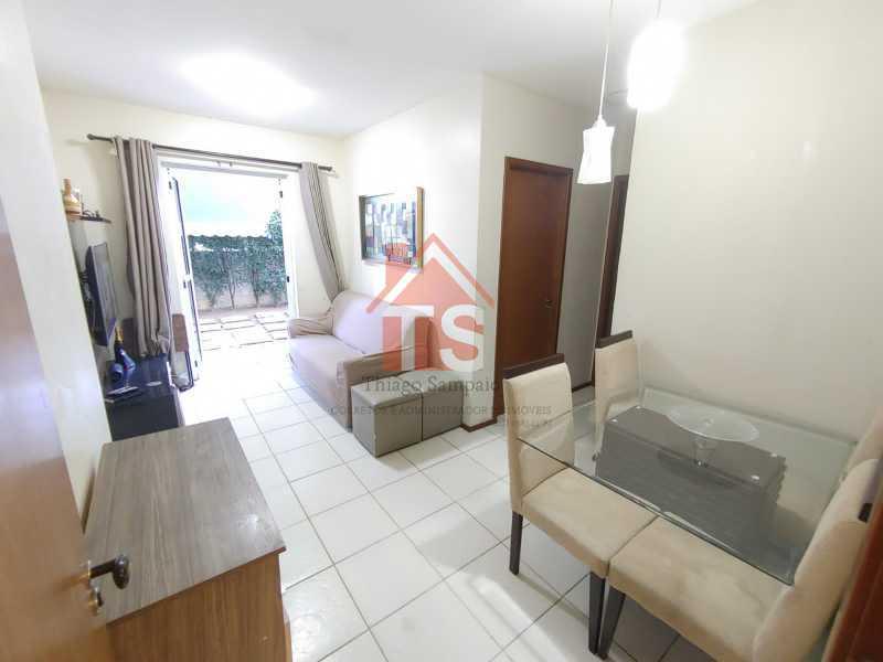 7df7ec3f-6b28-4850-8983-5cb2d5 - Apartamento à venda Rua Fernão Cardim,Engenho de Dentro, Rio de Janeiro - R$ 295.000 - TSAP20182 - 7
