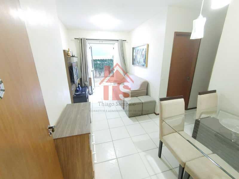 8bb25c26-03d6-498e-996e-950577 - Apartamento à venda Rua Fernão Cardim,Engenho de Dentro, Rio de Janeiro - R$ 295.000 - TSAP20182 - 8