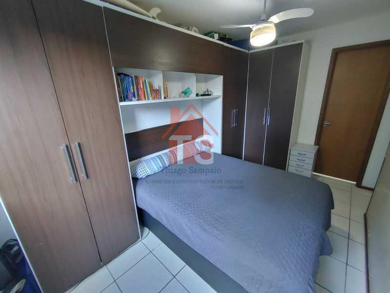 9e6ade9f-ecf9-4023-be28-9d4900 - Apartamento à venda Rua Fernão Cardim,Engenho de Dentro, Rio de Janeiro - R$ 295.000 - TSAP20182 - 9