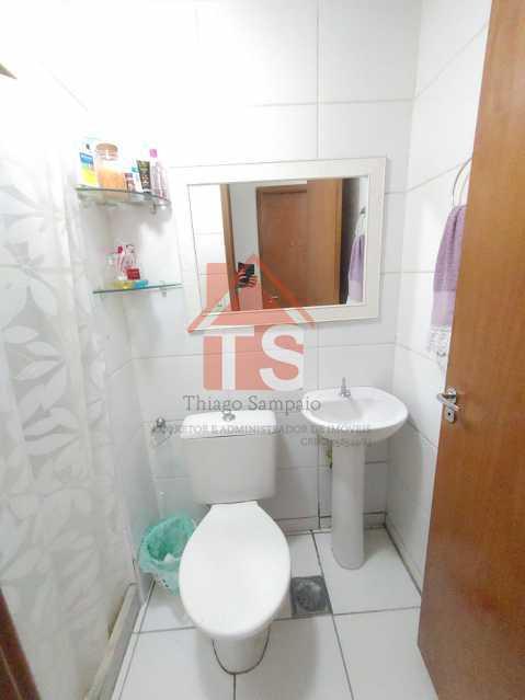 40e34c6e-1527-4fbe-9047-d4a266 - Apartamento à venda Rua Fernão Cardim,Engenho de Dentro, Rio de Janeiro - R$ 295.000 - TSAP20182 - 10