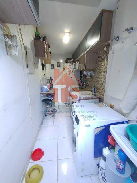 815778ed-1000-4d8c-aa9c-469016 - Apartamento à venda Rua Fernão Cardim,Engenho de Dentro, Rio de Janeiro - R$ 295.000 - TSAP20182 - 13