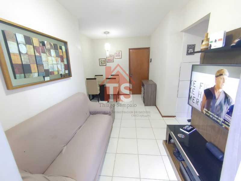 c9dc0b2f-cc41-4af9-9f67-95031f - Apartamento à venda Rua Fernão Cardim,Engenho de Dentro, Rio de Janeiro - R$ 295.000 - TSAP20182 - 15
