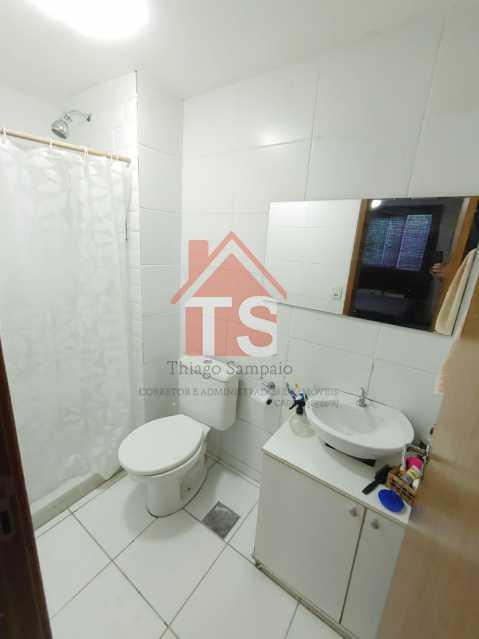 d5a5cf50-1286-4078-bce1-2dec53 - Apartamento à venda Rua Fernão Cardim,Engenho de Dentro, Rio de Janeiro - R$ 295.000 - TSAP20182 - 16