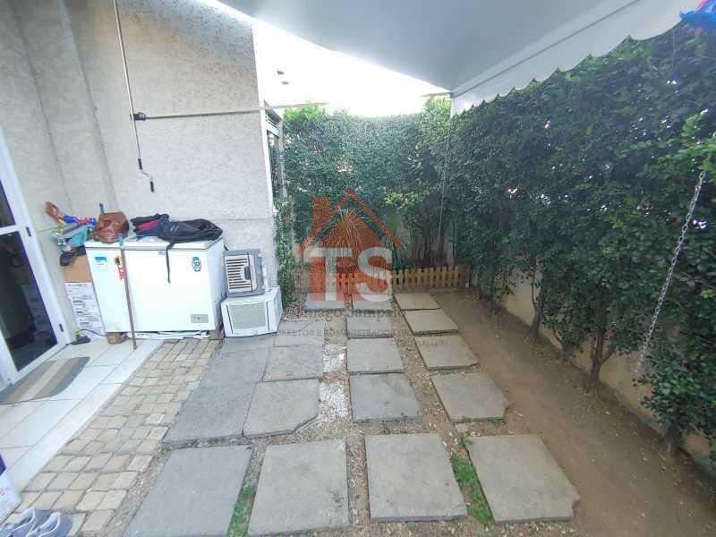e5c39a0b-8aca-4bba-8273-fe4220 - Apartamento à venda Rua Fernão Cardim,Engenho de Dentro, Rio de Janeiro - R$ 295.000 - TSAP20182 - 17