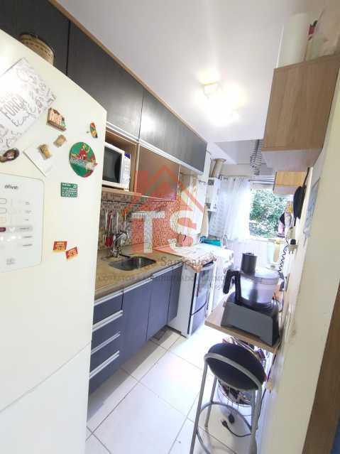 e8d23980-ee3c-456d-9d48-0bf5cc - Apartamento à venda Rua Fernão Cardim,Engenho de Dentro, Rio de Janeiro - R$ 295.000 - TSAP20182 - 18