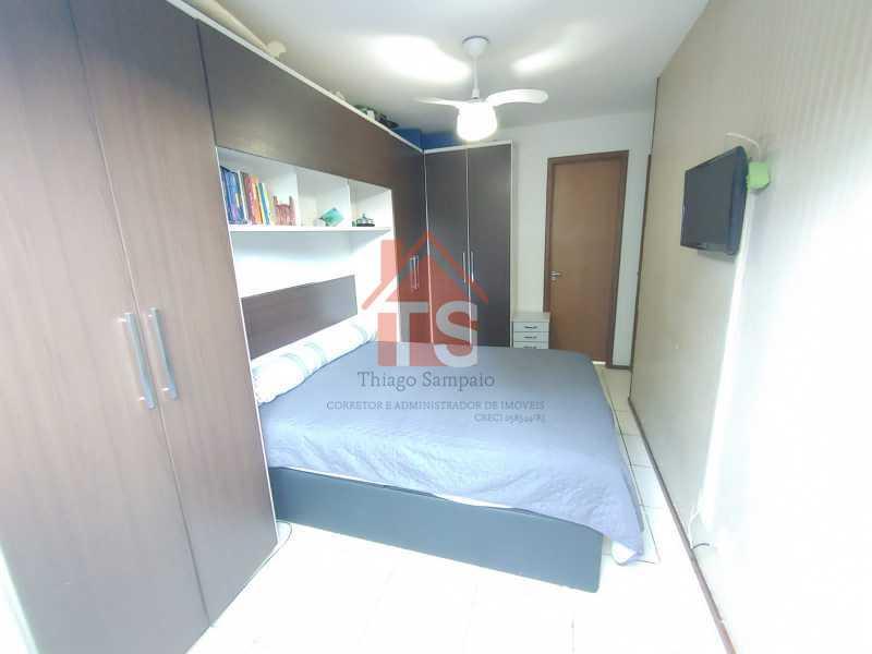 ff303198-2b46-4a24-8984-36e3a0 - Apartamento à venda Rua Fernão Cardim,Engenho de Dentro, Rio de Janeiro - R$ 295.000 - TSAP20182 - 20