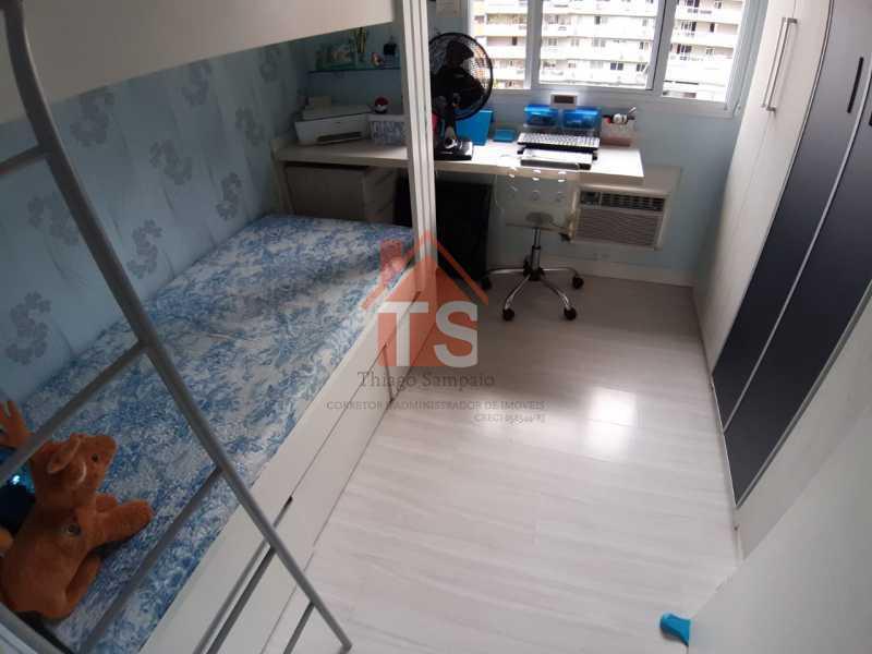 733ac084-b4b9-46bb-95c5-62e5f6 - Apartamento à venda Avenida Dom Hélder Câmara,Engenho de Dentro, Rio de Janeiro - R$ 369.500 - TSAP20189 - 9