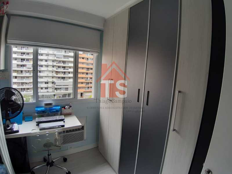 8788f50c-a9f0-45b7-b3ed-7e5e0e - Apartamento à venda Avenida Dom Hélder Câmara,Engenho de Dentro, Rio de Janeiro - R$ 369.500 - TSAP20189 - 11