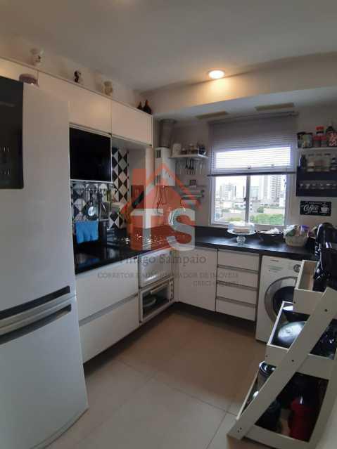 13450327-db45-4113-81b6-f3a7eb - Apartamento à venda Avenida Dom Hélder Câmara,Engenho de Dentro, Rio de Janeiro - R$ 369.500 - TSAP20189 - 12