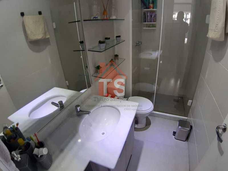 b165d190-f226-4e4d-b789-6c9fa5 - Apartamento à venda Avenida Dom Hélder Câmara,Engenho de Dentro, Rio de Janeiro - R$ 369.500 - TSAP20189 - 13
